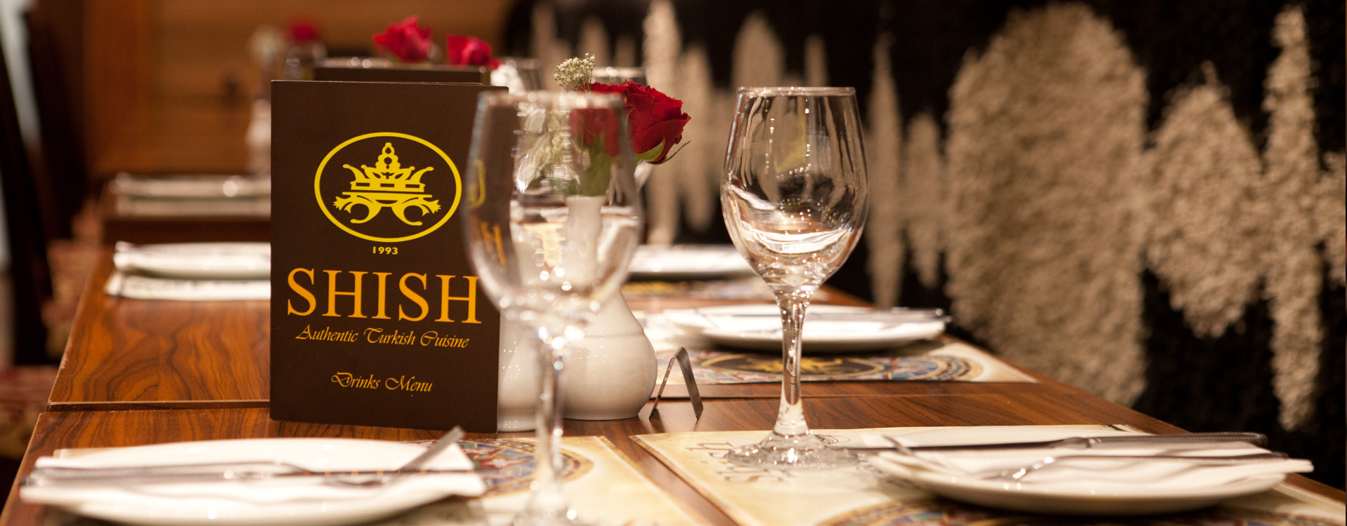 Shish Turkish Restaurant